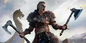 Ubisoft, Çin Yeni Yılı İndirimleri'ni Başlattı