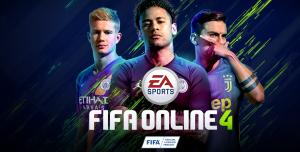 Ücretsiz FIFA Online 4 Türkiye'ye de Geliyor!