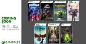 Xbox Game Pass Şubat 2021 Oyunları Duyuruldu: Hangi Oyunlar Geliyor?