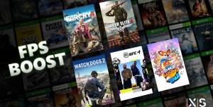 Xbox Series için FPS Boost Duyuruldu: İşte Detaylar!
