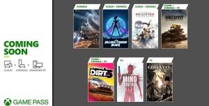 Yeni Xbox Game Pass Şubat 2021 Oyunları Duyuruldu