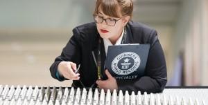 12 Yaşındaki Çocuk LEGO Rekoruyla Guinness'e Girdi