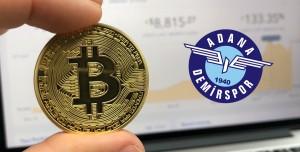 Adana Demirspor Coin Duyuruldu: Adana'ya Özel Kripto Para