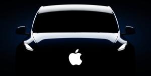 Apple Car LiDAR Sensörü İçin Tedarikçi Aranıyor