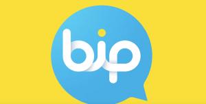 BiP İndirme Sayısı ile Rekor Kırıyor