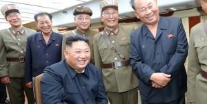 Gizli BM Raporu: K. Kore Nükleer Silahlar İçin 300 Milyon Dolar Çaldı
