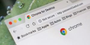 Microsoft Defender Chrome'un Son Güncellemesini Virüslü Buldu