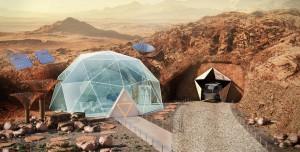 NASA Araştırdı: Dünya'daki Canlılar Mars'ta Yaşayabilir mi?