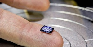 Dünyanın En Küçük Mikroçipi Tasarlandı: Bin Kat Daha Hızlı!