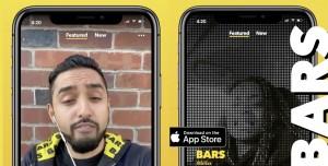 Facebook'tan Rapçilere Özel TikTok Benzeri Uygulama
