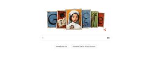 Google Doodle Olan Safiye Ali Kimdir? Neden Doodle Oldu?
