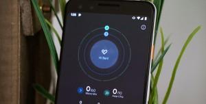 Google Fit Uygulaması Kameradan Kalp Atış Hızını Ölçebilecek