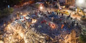 İçişleri Duyurdu: Depremde Devreye Girecek İletişim Sistemi Geliyor