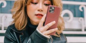 Apple Kıyafetinizi iPhone'a Dönüştürmek İstiyor