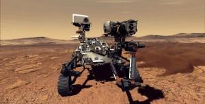 NASA'nın Bir Sonraki Göreviyle İsminizi Mars'a Gönderin