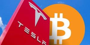 Tesla 1.5 Milyar Dolar Yatırdık Dedi, Bitcoin Rekor Kırdı