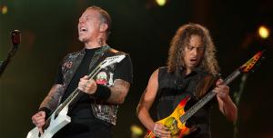 Twitch Metallica Konserini Telif Hakkı Gerekçesiyle Sansürledi