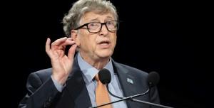 Bill Gates Önümüzdeki İki Felaket Konusunda Uyardı