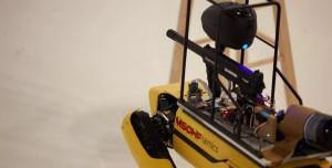 Boston Dynamics'in Robot Köpeğine Silah Eklendi