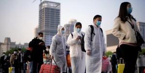 Çin, DSÖ Ekibine Önemli Verileri Teslim Etmeyi Reddetti
