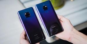 Huawei Akıllı Telefon Üretimini Azaltıyor