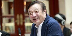 Huawei CEO'su En İyi Telefonun Hangisi Olduğunu Açıkladı (Huawei Değil)