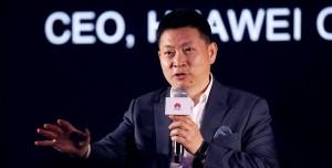 Huawei CEO'sundan Joe Biden Açıklaması