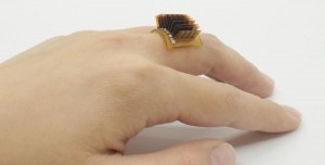 İnsan Vücudunu Bataryaya Çeviren Cihaz Üretildi