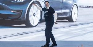 Tesla Araba Satarak Kazandığı Paranın Fazlasını Bitcoin ile Kazandı