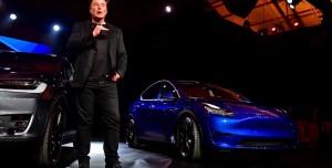 Tesla'nın Net Karı Araba Satmaktan Gelmiyor