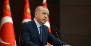 Twitter, Cumhurbaşkanı Erdoğan'ın Hesabına Etiket Ekledi
