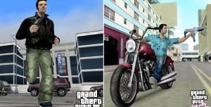 Açık Kaynak GTA 3 ve GTA Vice City Kaldırıldı!