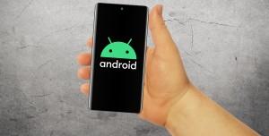 Beklenen Android 12 Ekran Görüntüleri Gün Yüzüne Çıktı!