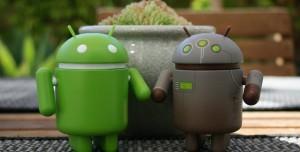Android 12 Tatlı İsmi Ortaya Çıktı!
