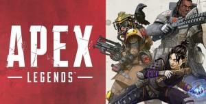 Apex Legends Mobil Çıkış Tarihi Belli Oldu!