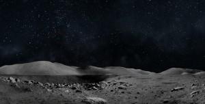 Ay'da Kaybolan Golf Topları 50 Yıl Sonra Bulundu