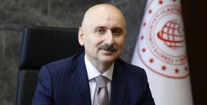 Bakan Karaismailoğlu, Türksat 5A İçin Kritik Tarihi Açıkladı!
