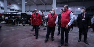 Dünyanın İlk Tamamı Biyodizelle Çalışan Jeneratörü Türkiye'de Geliştirildi