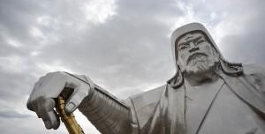 Cengiz Han Ölümünün Sırrı Ortaya Çıkmış Olabilir!