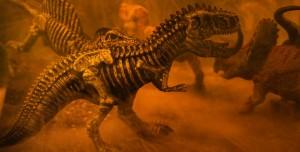 Dinozorların Yok Olma Nedeni Jüpiter Olabilir!