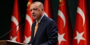 Koronavirüs Kısıtlamaları Hakkında Erdoğan'dan Kritik Açıklama!