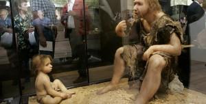 Neandertallerin Kullandığı Teknoloji Bilim Dünyasını Şaşırttı!