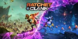Ratchet & Clank: Rift Apart Çıkış Tarihi ve Türkiye Fiyatı Açıklandı