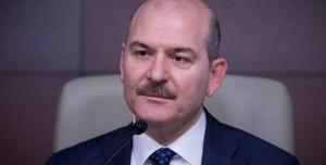 Tweeti Kısıtlanan Süleyman Soylu'dan Telegram Daveti!