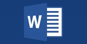Yeni Microsoft Word Özelliği ile Yavaş Yazmaya Son!