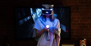 Yeni Nesil PS5 VR Sistemi Duyuruldu!