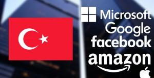 Yerli Google, Apple, Facebook ve Dahası Geliyor