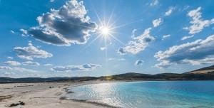 Salda Gölü İçin UNESCO Koruma Başvurusu