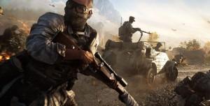 Battlefield 6'nın Kooperatif Senaryo Sunacağı Söyleniyor