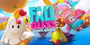 Epic Games, Mediatonic'i Satın aldı: Fall Guys Ücretsiz mi Olacak?